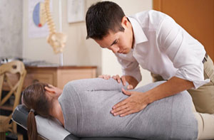 Chiropractic Clinics Leigh-on-Sea Essex