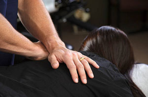 Chiropractors in Chapeltown UK