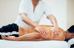 Sports Massage Long Eaton (0115)