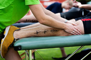 Sports Massage Sunderland (0191)