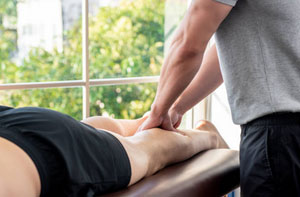 Sports Massage Chapeltown (0114)
